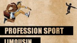 Profession sport Limousin