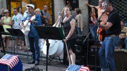 Fête de la musique à Limoges: American Roots