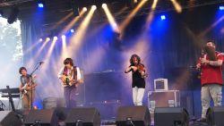 Rock en Marche 'CHAPITRE V'
