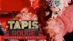Tapis Rouge Limoges