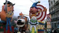 Carnaval de Limoges 2016