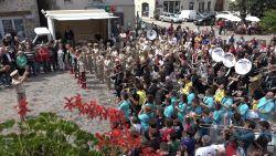 Festival des Bandafolies 2016